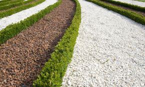 $1,999 for Gravel Delivered and Spread for Walkway or Driveway