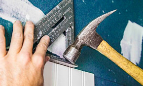 $275 for Up to 2 Hours of Handymen Service, Reserve Now for $27.50