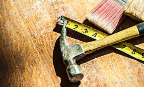 $65 for 2 Hours of Handyman or Errand Service