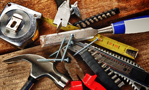 $1,170  for 20 Hours of Handyman Services