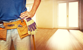 $499 for up to 8 Hours of Handymen Service, Reserve Now for $49.90