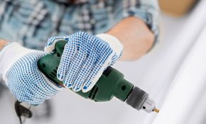 $234 for 3 Hours of Handyman Service
