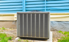 $3,100 for a 3-Ton High-Efficiency Air Conditioner