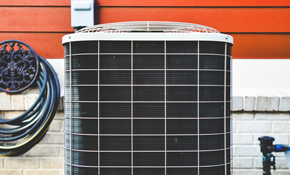 $99  for a 20-Point Air-Conditioning Tune-Up