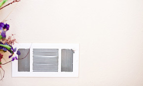 $449 Air Duct Cleaning - Up to 2,500 Square Feet