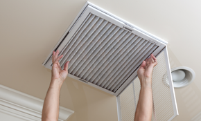 $44 for a Air Conditioner Tune-Up Plus $50 Credit Toward Repairs