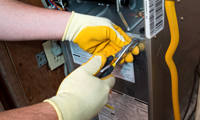 $79 for Furnace Maintenance Plus Duct and Filter Inspection