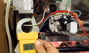 $59 Heating or Cooling Diagnostic Service Call