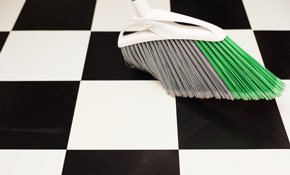 $200 for Deep Cleaning for Houses up to 2,000 Square Feet