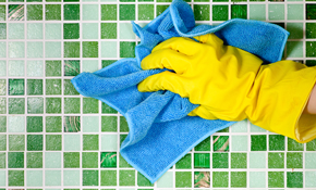 $149 for Kitchen and Bathroom Cleaning