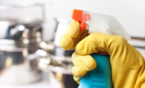 $120 for 3 Hours of Housecleaning with 10% off Next Appointment