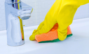 $199 for 4 Labor Hours of Deep Housecleaning