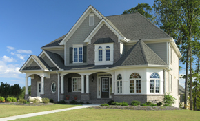 $1,440 for an Exterior House Painting Package - Premium Paint Included