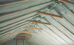 $599 for Premium Blown-In Attic Insulation