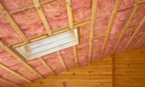 $499 for 1,000 Square Feet of R19 Insulation