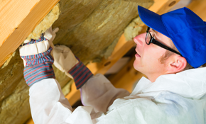$450 for $500 Credit Toward Attic Insulation...