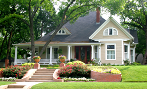 $499  for 15 Hours of Landscaping with a Landscape Design Consultation