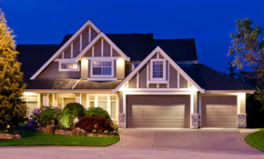 $1,199 for a Landscape Lighting System, Including Installation