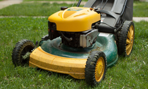 $99 Lawn Mower Tune-Up or Snow Blower Winterization at Your Home