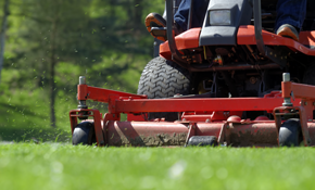 $169 for a Riding Lawnmower Tune-Up Plus Outdoor Power Tool Inspection