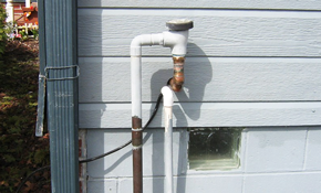 $2,499 for a 6-Zone Sprinkler System Installation - Design Consulation Included, 28% Savings