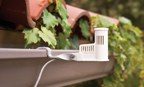 $175 for an Indoor & Outdoor Sprinkler Controller System (6 Station), Includes 1 Year Warranty