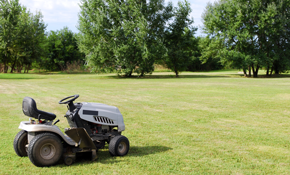 $189 Riding Lawn Mower Tune-Up at Your Home