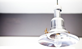 $59 for 2 Hours of Landscape Lighting Repair and Inspection