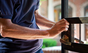 $199 for High Security Cylinder Installation and Service Call