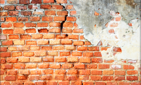 $199 for a Professional Masonry Earthquake Inspection, Including a Free Masonry Scan