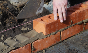 $1,125 for $1,250 Credit Toward Masonry, Chimney, or Tuckpointing Service