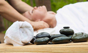 $58.50 for 1 Massage Therapy Session - Deep Tissue, Trigger Point, or Shiatsu