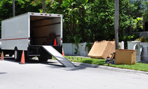 $585 for 26-Foot Moving Truck, a 3-Person Crew for 5 Hours and 15% Off Moving Supplies