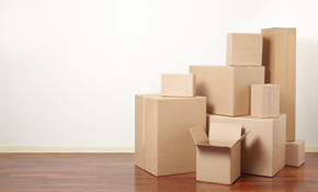 $795 for 12 Labor Hours of Packing Services (2 person crew for 6 consecutive hours each)