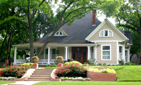 $39 for a Landscape Design Package Including Plans