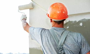 $999 for 16 Hours of Exterior Painting, Reserve Now for $149.85