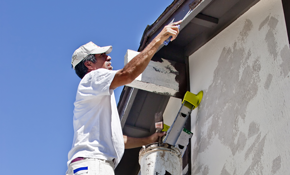 $899 for Exterior Window or Door Trim Painting Including Paint