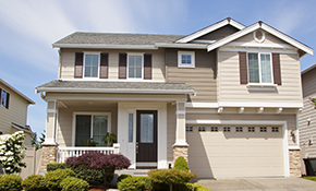$2,249 Exterior House Painting Package with Pressure Washing
