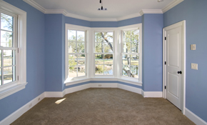 $599 for Crown Molding Installation and Painting