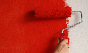 $250 for 1 Room of Interior Painting, Includes Paint