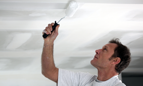 $449 for 2 Interior Painters for 6 Hours Each