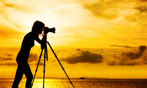 $249 for a 3-Hour Private Photography Session