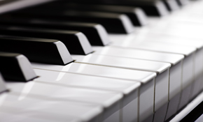 $98 for Basic Piano Tuning