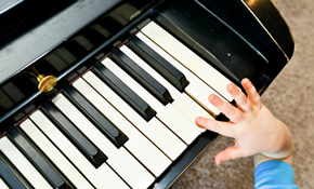 $135 Piano Tuning