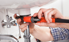 $49 for a Plumbing and/or HVAC Service Call, Plus 1 Hour of Labor