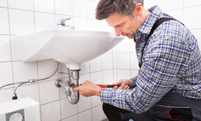 $99 Plumbing Service Call Plus 1 Hour Labor