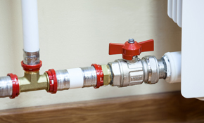 $69 Plumbing Service Call Plus Credit Toward Repairs