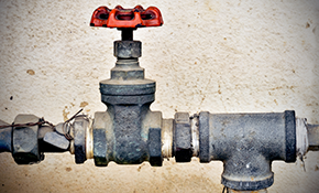 $99 for $200 Credit Toward Plumbing Services
