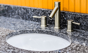 $150 for a Comprehensive Plumbing Inspection and Water Heater Flush