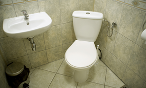 $109 Toilet Tune-Up and Home Plumbing Inspection